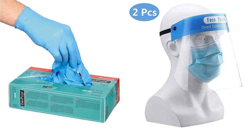 materiale sanitario